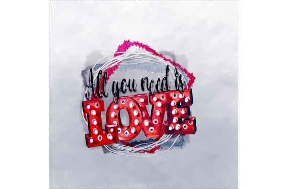 панель управления -Valentine's Day 1- 50x50