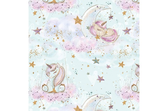 Baby unicorn 8