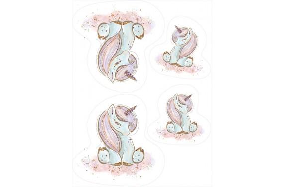 Baby unicorn 2 maskotka