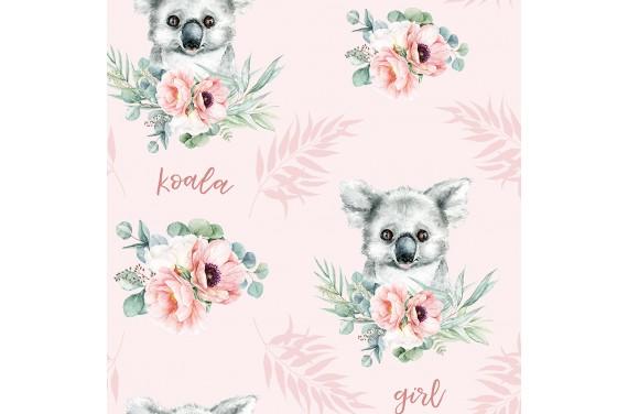 Koala 2 girl