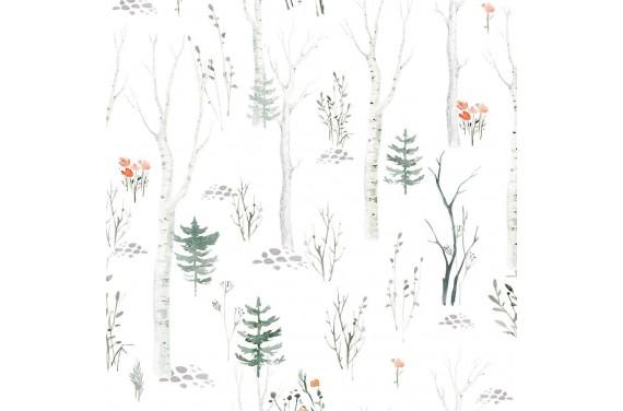 Scandinavian forest 2