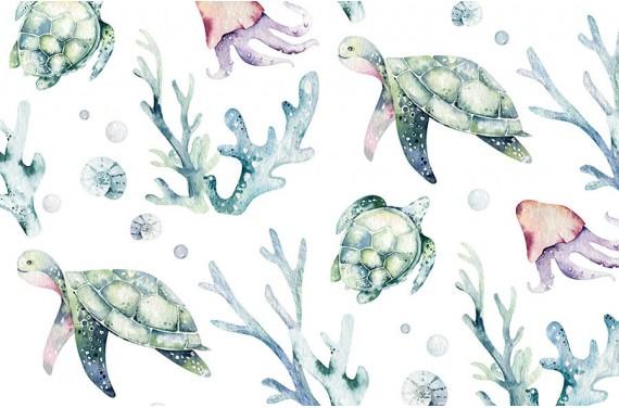 Sea life 3