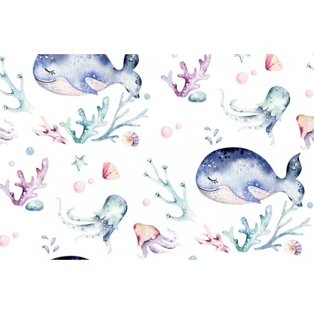 Sea life 5