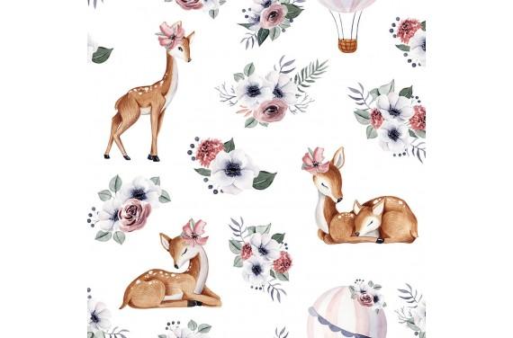 Lovely deer 3
