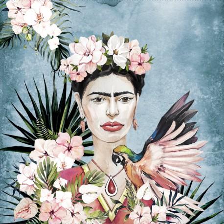 Frida ECO LEATHER PANEL