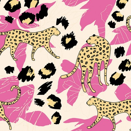 Modern leopard 2