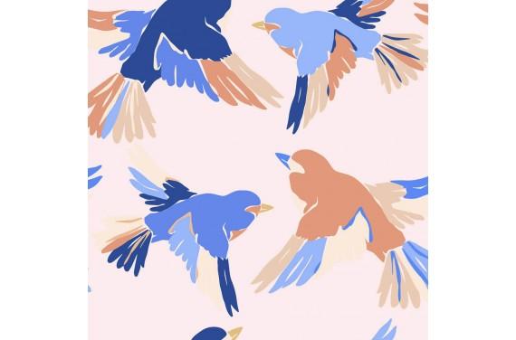 Modern bird 1