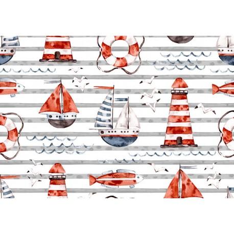Rabbit the sailor 3