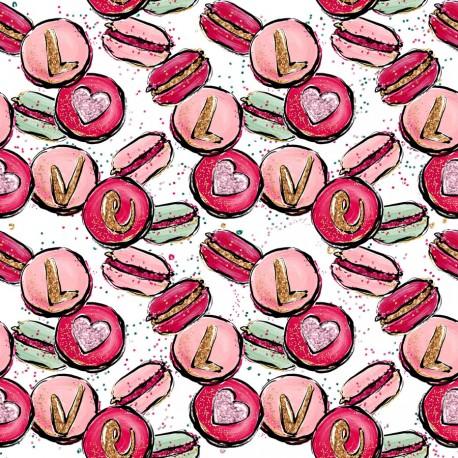 Valentine 11  knitwear