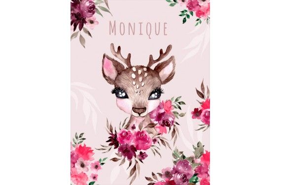 Little Forest Deer 2