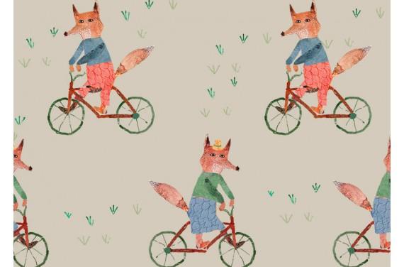 Funny fox 2