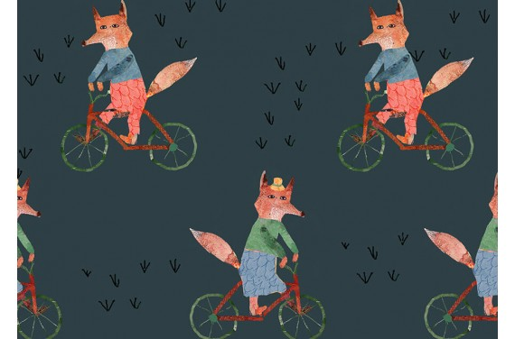 Funny fox 3