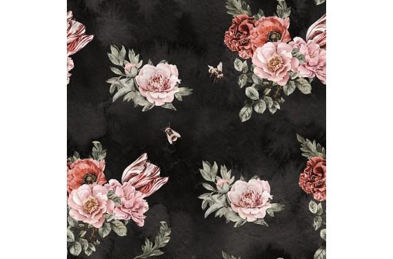 Vintage flowers 3