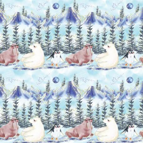 Arctic animals 9