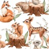 LITTLE FOREST ANIMALS 4