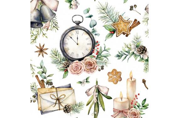 Christmas pattern 9