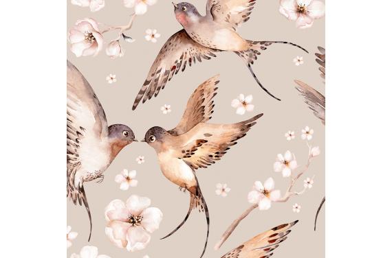 Summer Birds 12