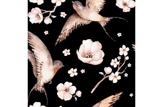 Summer Birds 15-B