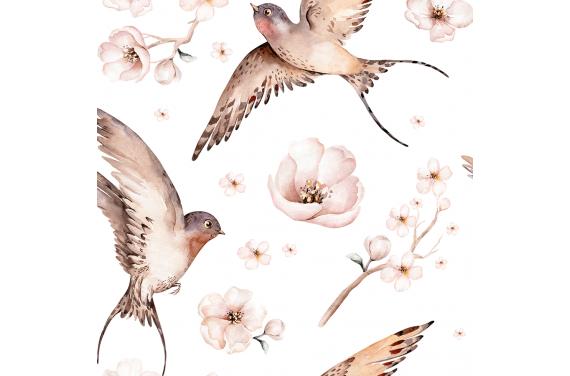Summer Birds 15