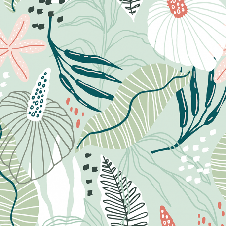 Summer plants 3