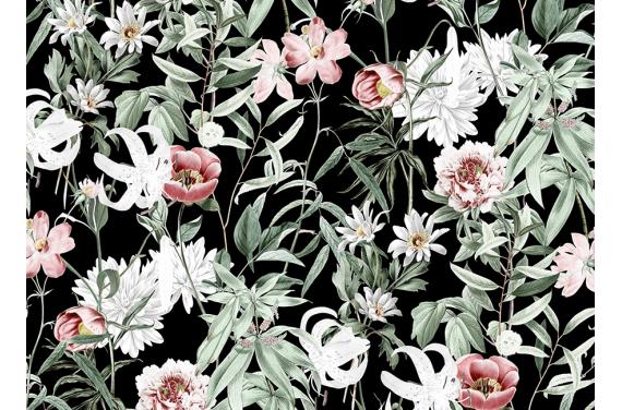 Blooming garden 2