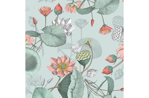 Mystic flowers 1
