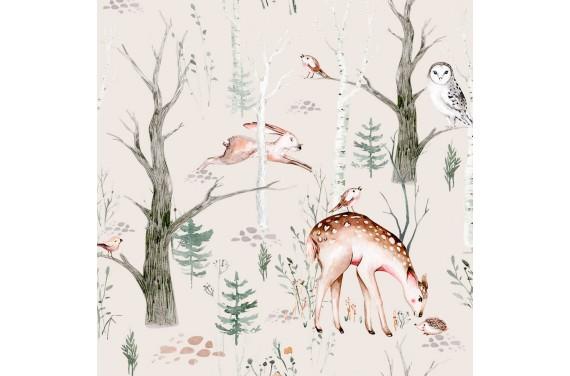 Scandinavian forest 4