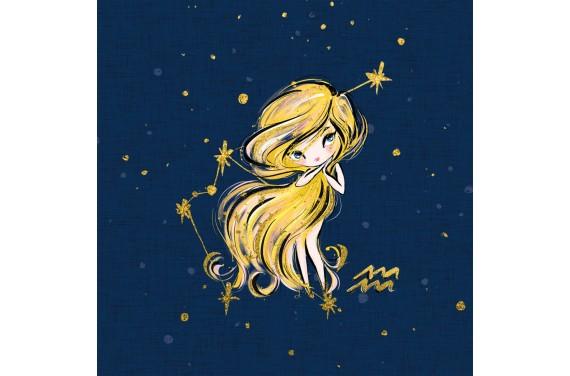 Zodiak Aquarius 2 ECO LEATHER PANEL