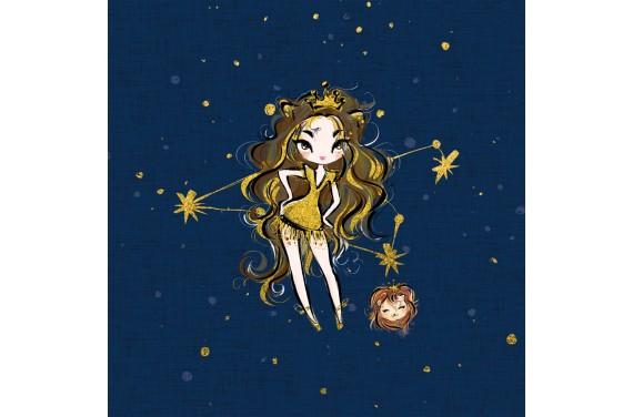 Zodiak Leo 1 ECO LEDER PANEL