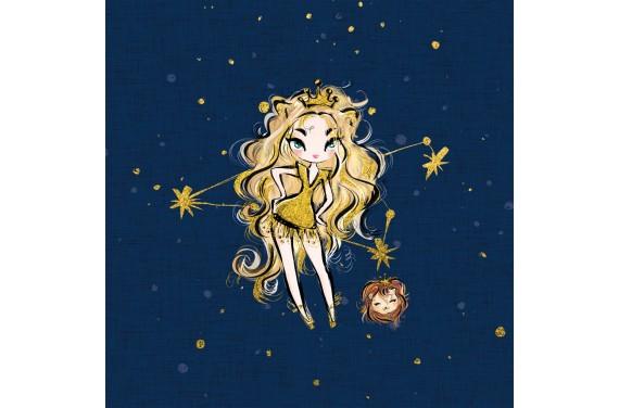 Zodiak Leo 2 ECO LEDER PANEL