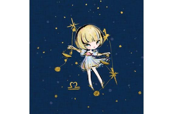 Zodiak Libra 2 ECO LEDER PANEL