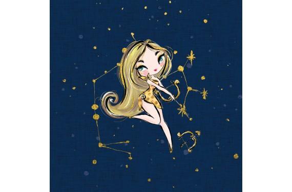 Zodiak Sagittarius 2 ECO LEDER PANEL
