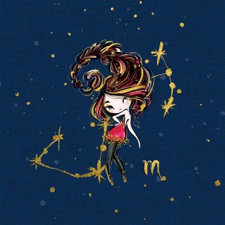 Zodiak Scorpio 1 ECO LEATHER PANEL