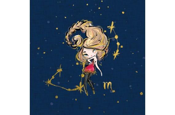 Zodiak Scorpio 2 ECO LEDER PANEL