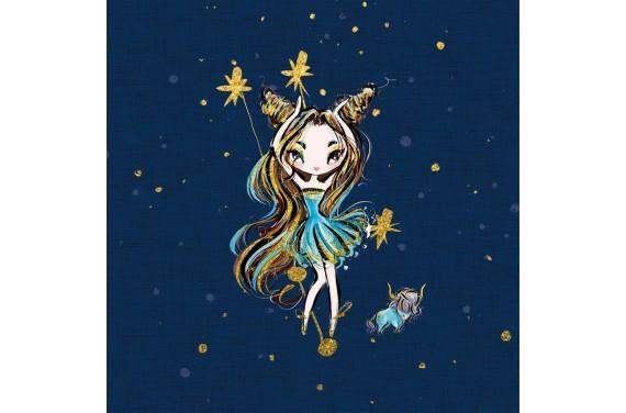 Zodiak Taurus 1 ECO LEATHER PANEL