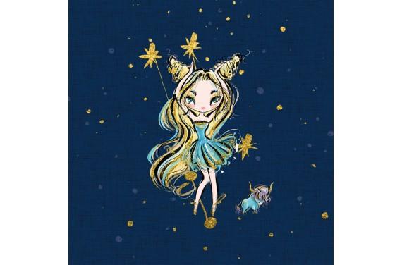 Zodiak Taurus 2 ECO LEDER PANEL
