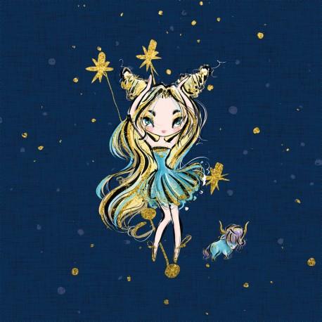 Zodiak Taurus 2 ECO LEATHER PANEL