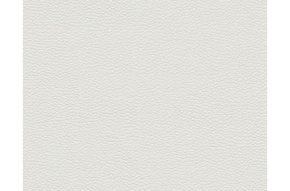 Skóra eko biała odcinki około 50 cm