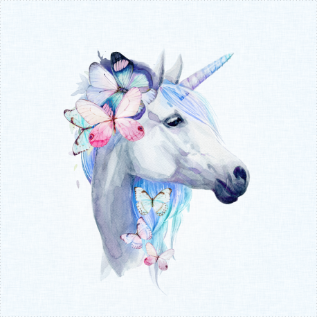 Unicorn ECO LEATHER PANEL