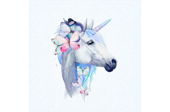 панель управления - Unicorn- 50x50