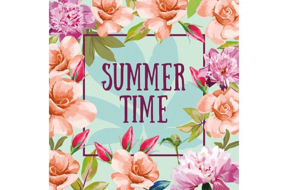 панель управления - Summer time 3- 50x50