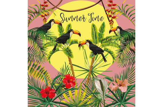 панель управления - Summer time 9- 50x50