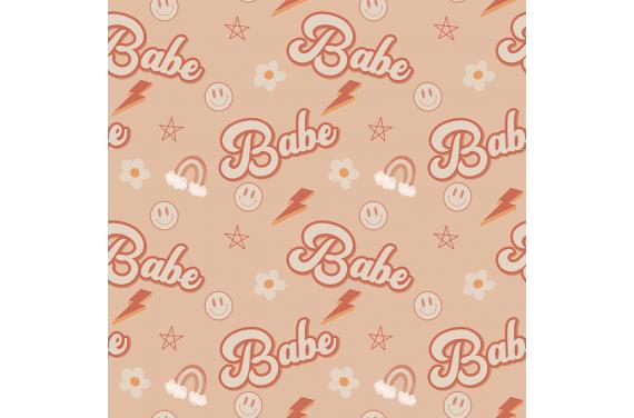 Babe 1 tkanina