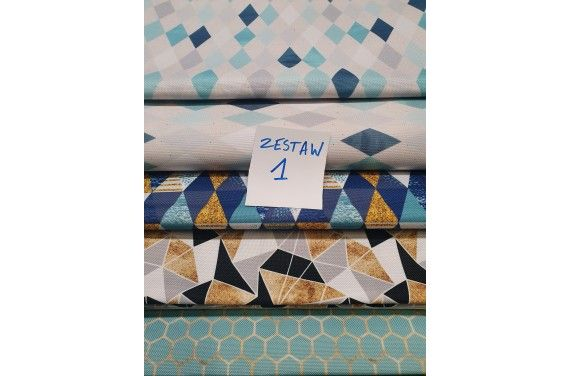 Zestaw 1 polyester outlet