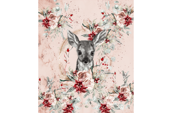 Forest animal 2