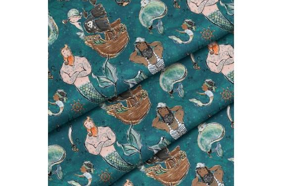 Polyester Pirates