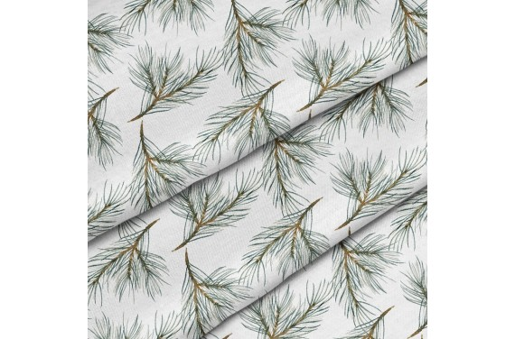 Polyester Pine branches 2