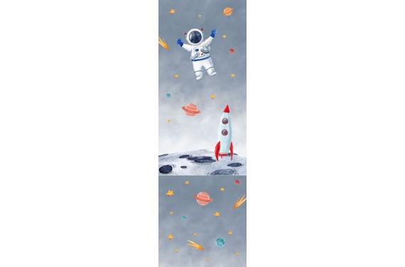 Kosmos Wageneinsatz