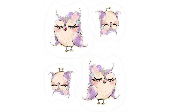 Mascot  Owl 2
