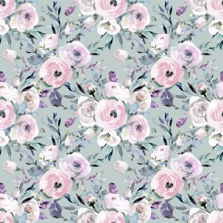 Bloom 8 dzianina
